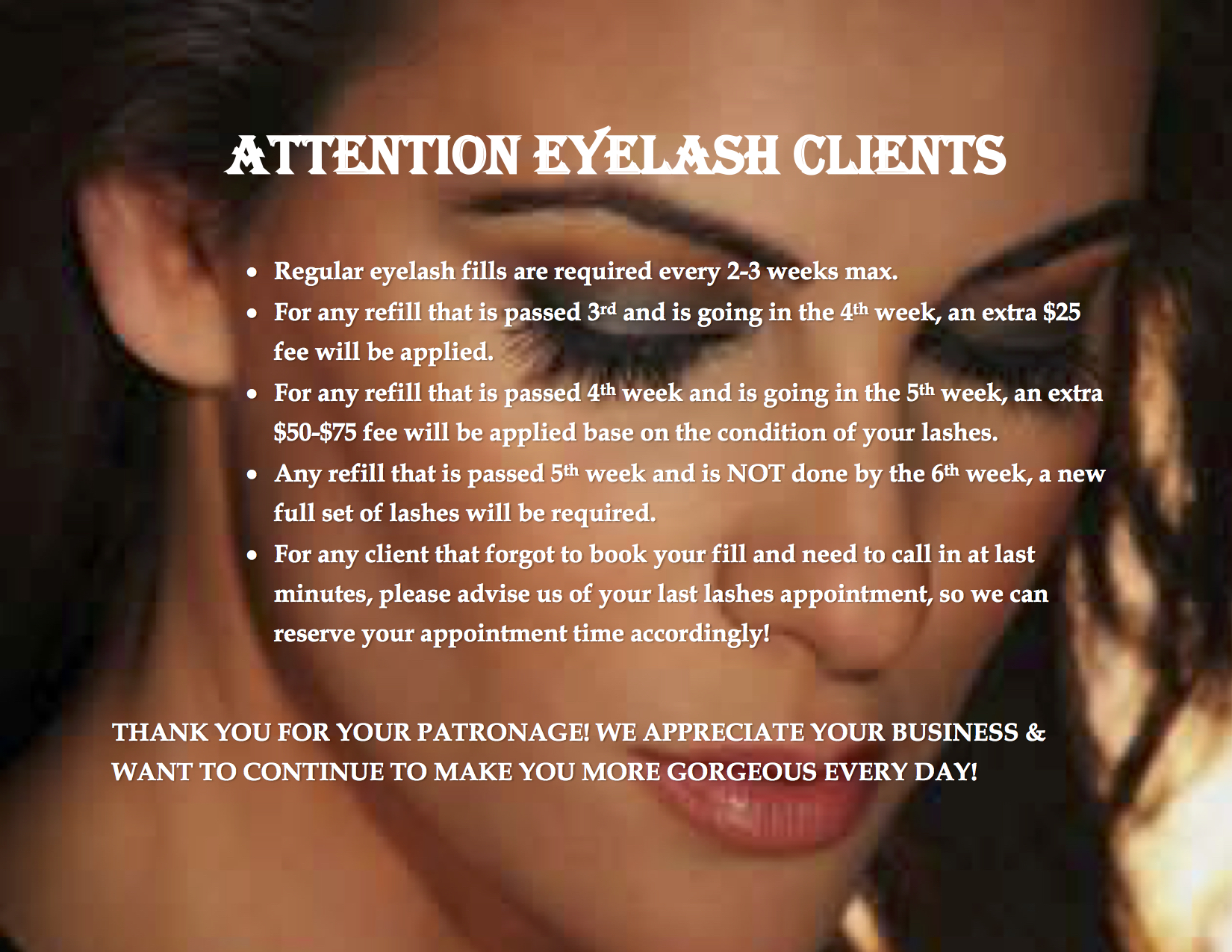 Attention Eyelash Clients opt3